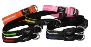 Yippr Classic LED Dog Collar