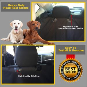 Seat Covers for Dogs