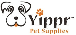 Yippr Pet Supplies Logo